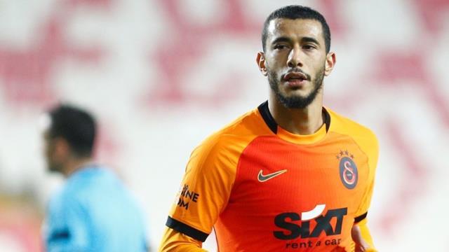 Galatasaray'dan gönderilen Belhanda, Fenerbahçe'de forma giymek için 'Fedakarlık yaparım' dedi