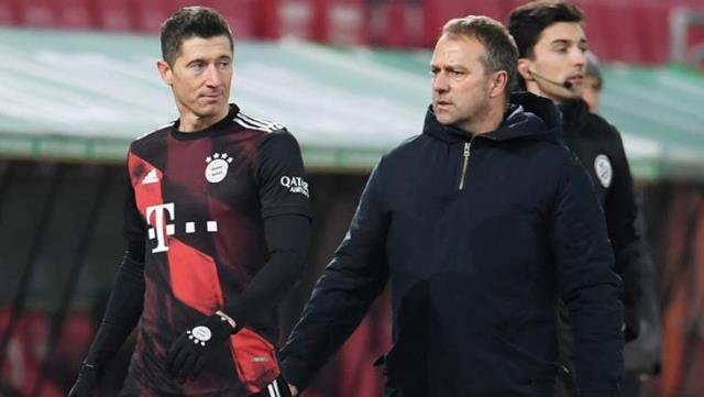 Hansi Flick: I told Bayern Munich that I want to terminate my contract at the end of the season