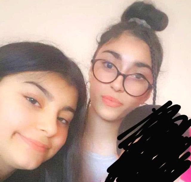 İki kız arkadaş, kayıplara karıştı! Birinin annesi fenalık geçirince konuşamadı
