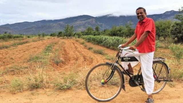İşlerini Hindistan'da ücra bir köyden yöneten Silikon Vadisi milyarderi: Sridhar Vembu