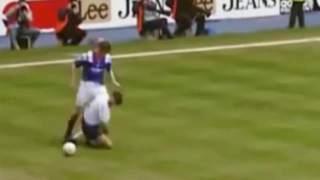 Rakibine kafa attığı için hapse giren futbolcu Ferguson'dan itiraf: Korkunç bir yerdi, pişmanım!