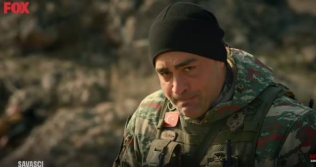 Savaşçı 102. bölüm fragmanı yayınlandı mı? FOX TV Savaşçı 101. bölüm izle, son (25) bölüm full izle!