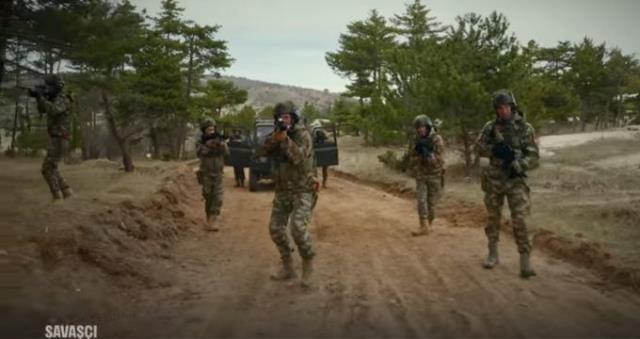 Savaşçı canlı izle! FOX TV Savaşçı 101. bölüm yeni bölüm canlı izle! Savaşçı yeni bölümünde neler olacak?