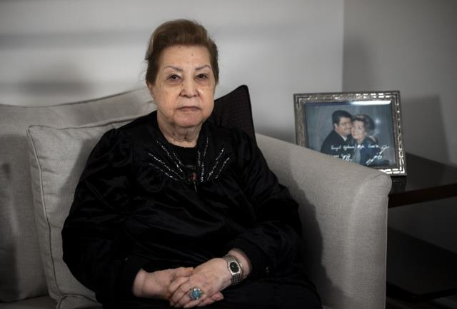 Semra Özal, eşi Turgut Özal'la ilgili bomba iddia: Otopside zehir çıktı ama nasıl verildi, kim verdi bilenemedi
