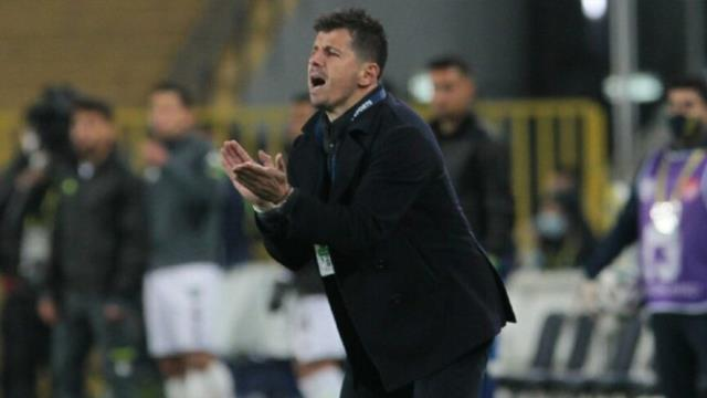 Belözoğlu, who had the analysis of the team, told the report to his players: We have to do better.