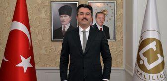 Biatlon: Vali Okay Memiş; 'Erzurum'un turizm potansiyeli oldukça yüksek'