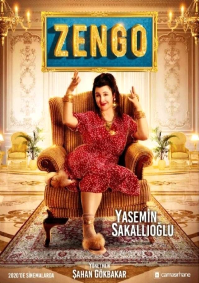 Zengo filmi konusu nedir? Zengo oyuncuları kimler, nerede çekildi?
