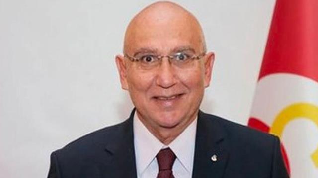 Başkan Cengiz'i görevi bırakmaya davet yönetici Mahmut Recevik'in istifası istendi