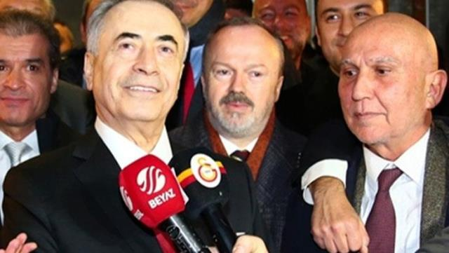 Inviting President Cengiz to leave office, the resignation of director Mahmut Recevik was requested