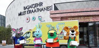 Necip Fazıl Kısakürek: Braille alfabesiyle hazırlanan kitaplar Anadolu'daki öğrencilere gönderildi