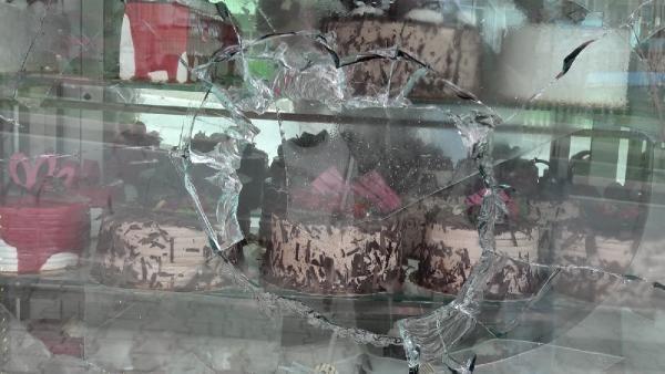 Baba-oğulu darbeden şehir magandaları pompalı tüfekle kurşun yağdırdı