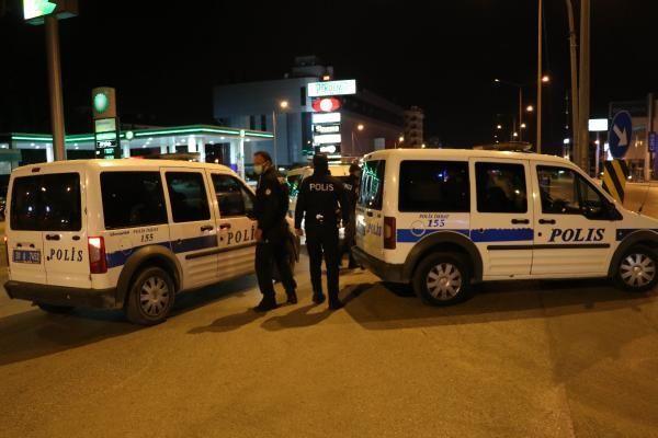 Son dakika! Polisten kaçanlara 16 bin TL ceza
