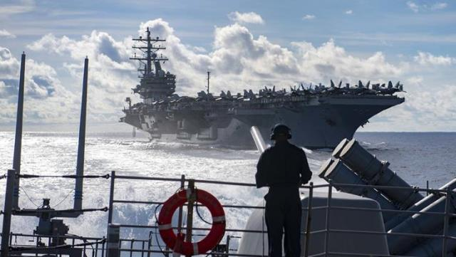 Savaşın ayak sesleri! ABD vazgeçti ama İngilizler devrede: Karadeniz'e çıkarma yapıyorlar 2 – savasin ayak sesleri abd vazgecti ama ingilizler 14074069 5617 o