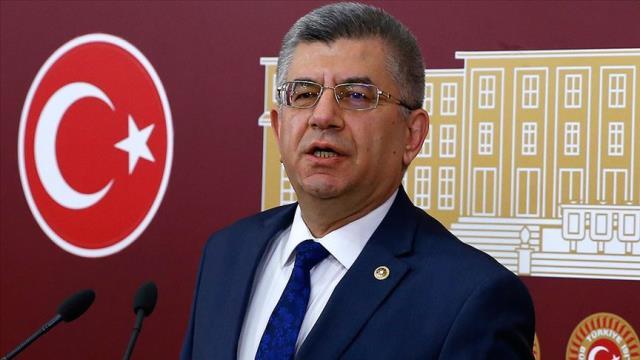 Tıp doktoru MHP'li vekilden ilginç aşı çıkışı: Yaptırmayana ceza kesilsin, kanun bunu sağlıyor