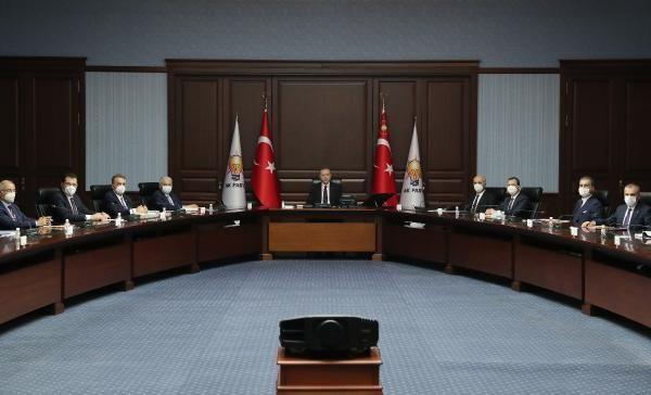 AK Parti Sözcüsü Çelik: 128 milyar konusunda en güzel cevabı kendi vekilleri verdi
