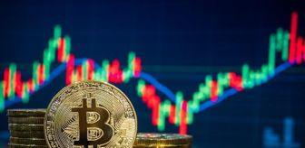 Kripto Paralar: Bitcoin'de yastık altı dönemi; yüzde 78'i tutuluyor