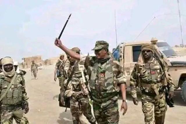 Çad'da etnik gruplar arasında çıkan çatışmada ölü sayısı 100'e çıktı