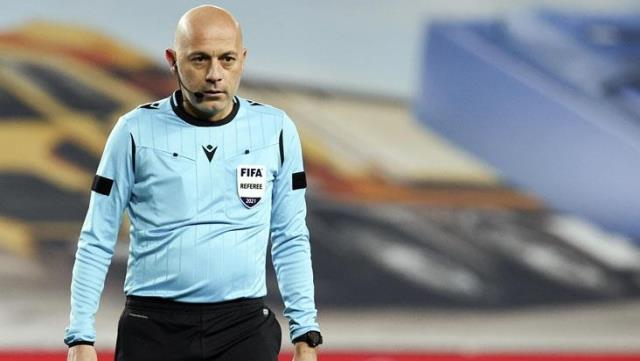 It is said that Cüneyt Çakır will also be in the European Super League, where elite referees will blow their whistle.