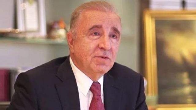 Striking statements from the former president Ünal Aysal: The idea of the European Super League was first from me, Galatasaray should not hesitate and join here.