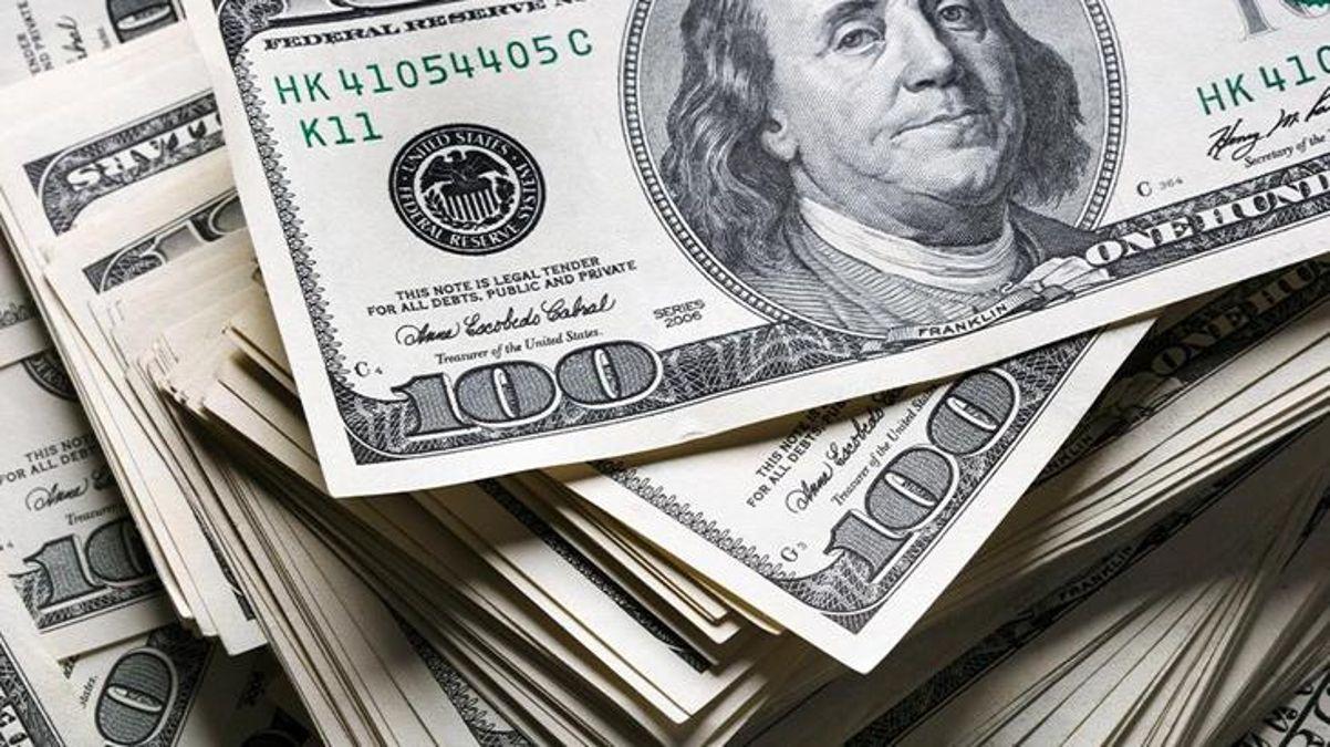 Haftaya düşüşle başlayan dolar 8,06'dan işlem görüyor thumbnail