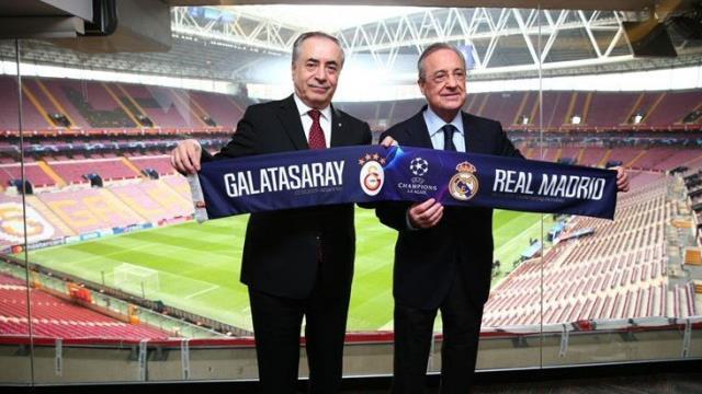 Mustafa Cengiz'den Avrupa Süper Ligi açıklaması: Başkan Perez yakın dostum, bize teklif gelirse değerlendiririz