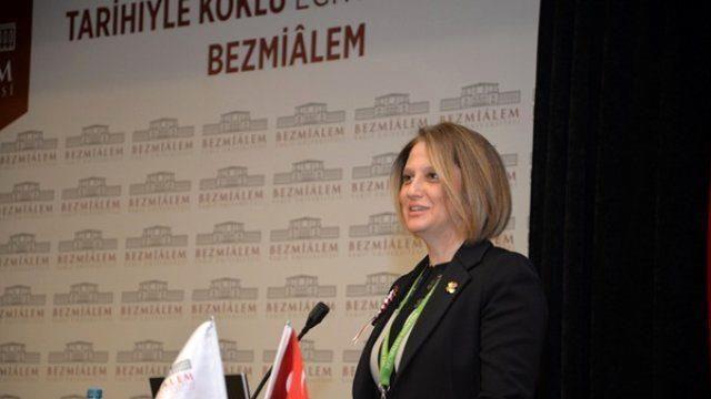Rümeyza Kazancıoğlu kimdir? Rümeyza Kazancıoğlu kaç yaşında, nereli? Rümeyza Kazancıoğlu eşi kim?