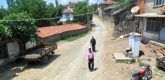Biga İlçesi: Yenice'de bir köy karantina altına alındı
