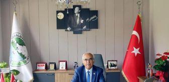 Mümtaz Şenel: YEŞİLOVA BELEDİYE BAŞKANI ŞENEL'DEN HİZMET PASAPORTU AÇIKLAMASI