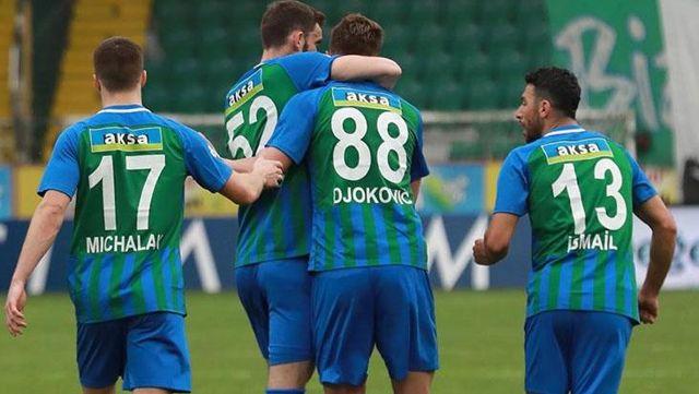 Gerçek Süper Lig burası! Rize-Konya maçında tam 8 gol oldu, diğer iki maçta da heyecan çok yüksekti