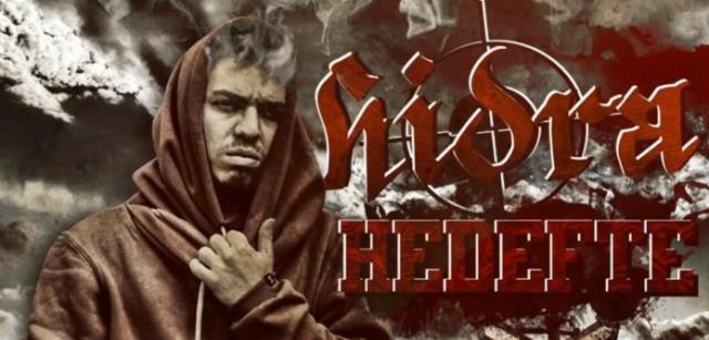 Hidra - Ölüme İnat sözleri! Ölüme İnat rap şarkısı sözleri nedir? Hidra Ölüme İnat şarkı sözleri! Hidra kimdir?