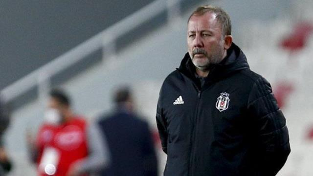 Sergen Yalçın: No one should get enthusiastic, Beşiktaş will be the champion, others will only be candidates for second place.