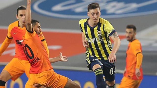 Surprise call to Turkish clubs: Let's set up our own league
