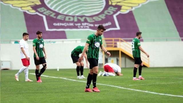 Türkiye Kupası ve Süper Kupa şampiyonu Akhisar, TFF 1. Lig'e mendil sallamak üzere