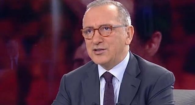 Altaylı'dan yeni bir Kabine iddiası daha: Daha çok isim var, değişiklikler Haziran'a ertelendi