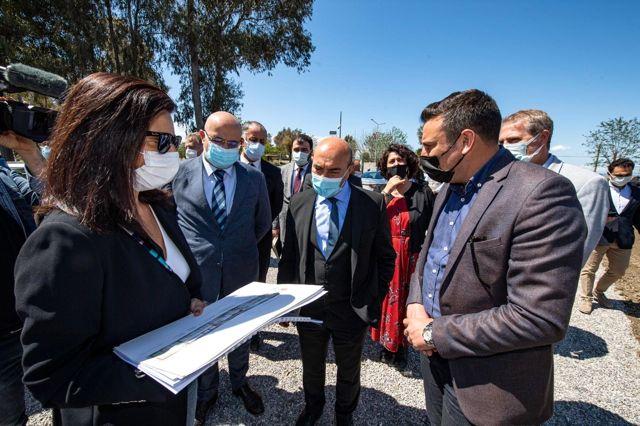 Başkan Soyer duyurdu: 'İzmir Tarımı Geliştirme Merkezi yakında açılıyor'