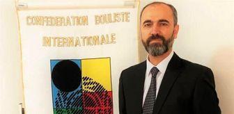 Mehmet Hakkı Alma: Bayburt Üniversitesi'nin yeni Rektörü Prof. Dr. Mutlu Türkmen oldu