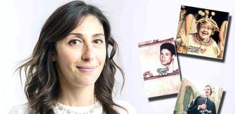 Altan Öymen: 'Hey Gidi Yıllar' 28 isim 28 hikâye
