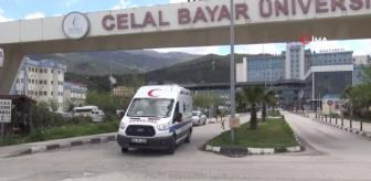 Manisa Celal Bayar Üniversitesi: Manisa, sağlık turizminde atağa geçecek