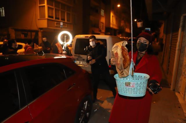 Safiye Soyman ile Faik Öztürk'den renkli bir sahur gecesi programı