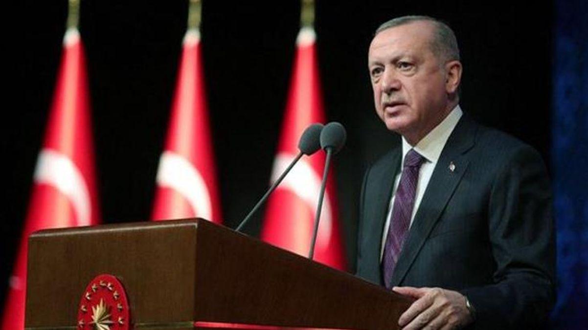 Son Dakika: Cumhurbaşkanı Erdoğan'dan 128 milyar dolar açıklaması: Baştan sona cehalet thumbnail
