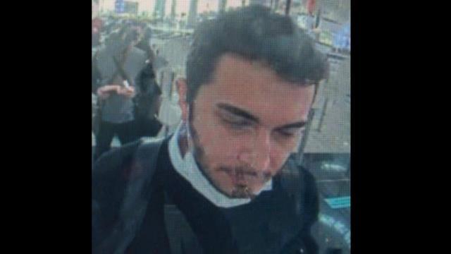 2 milyar dolarlık vurgun yapan Thodex'in kurucusunun Türkiye'den ayrıldığı anların görüntüsü ortaya çıktı