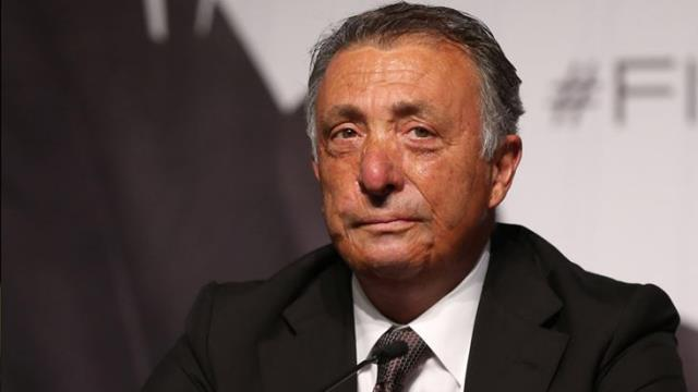 Çebi'den rakiplere ve eski başkan Orman'a transfer göndermesi: Ruh oluşturmalısınız, bu iş parayla olmuyor