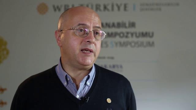 Prof. Dr. Levent Kurnaz'dan 2050 uyarısı: İstanbul 45 dereceyi görecek, insanlar sıcaktan ölebilir