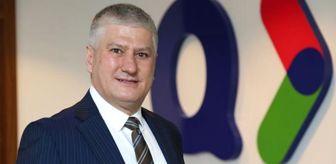 Ahmet Yaşar: Quick Sigorta 2,472 milyar TL bilanço büyüklüğü ile ilk 10 içinde