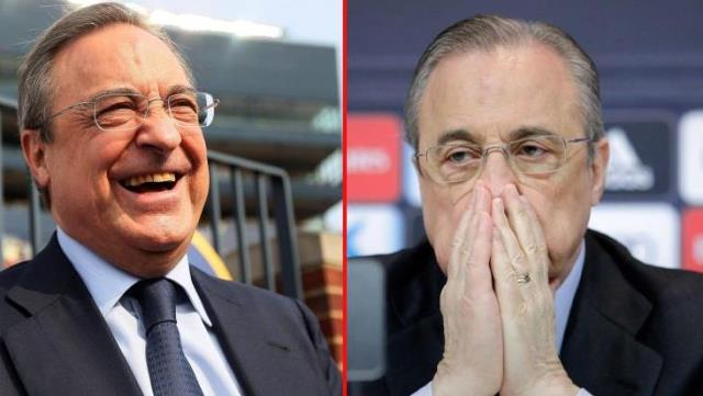 Real Madrid President Perez, who despised Turkish clubs, suddenly made a 'U-turn'