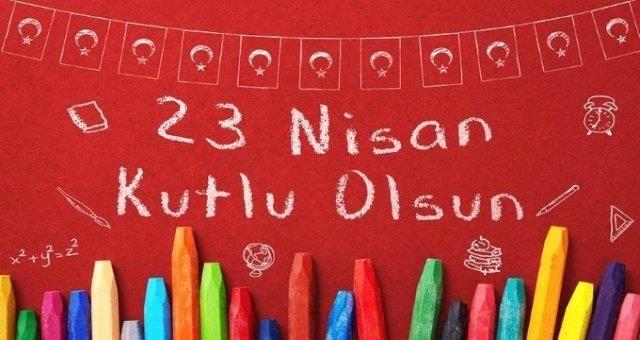 23 Nisan sözleri ve mesajları! En güzel 23 Nisan Ulusal Egemenlik ve Çocuk Bayramı sözleri!