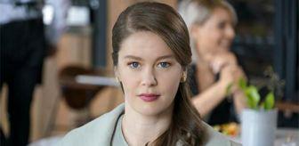 Nur Sürer: 'Camdaki Kız' hem ekranın hem de sosyal medyanın birincisi...