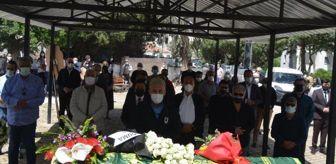 Zafer Mutlu: Gazeteci Selahattin Duman, Bodrum'da son yolculuğuna uğurlandı