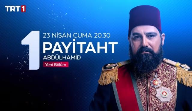 Payitaht Abdülhamid canlı izle! TRT 1 Payitaht Abdülhamid 148. yeni bölüm canlı izle! Payitaht Abdülhamid yeni bölümde neler olacak?