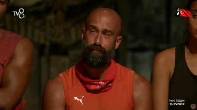 Survivor 2021'de diskalifiye şoku! Çağrı Atakan, sakatlığından dolayı elendi